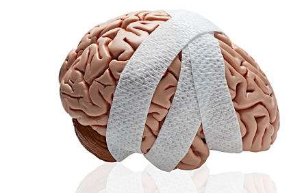 brain-bandage