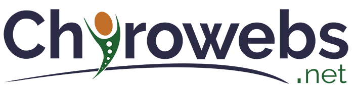 Chirowebs – Creator of custom Chiropractic and Entrepreneur Websites Retina Logo